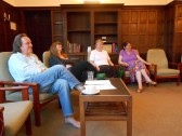 wychcroft 2014 evening audience