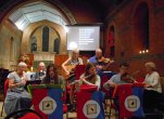 Harvest Supper - St Mark's 2014 (3)