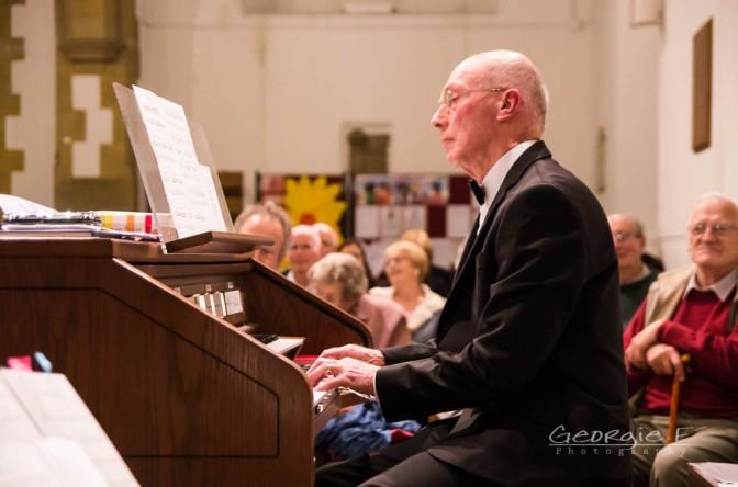St George's Concert
