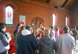Baptism reunion - St Mark's (2a)