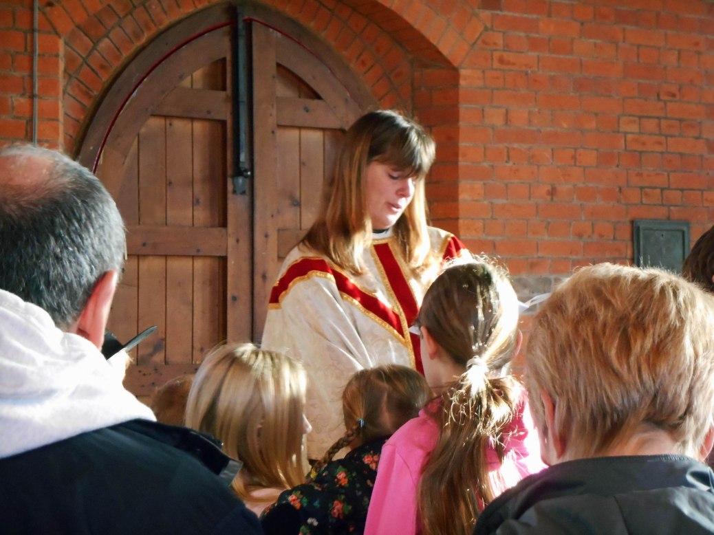 Baptism reunion - St Mark's (3a)