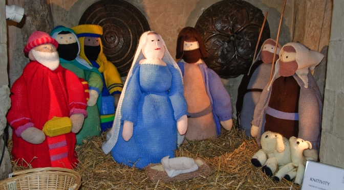 What is Knitivity?