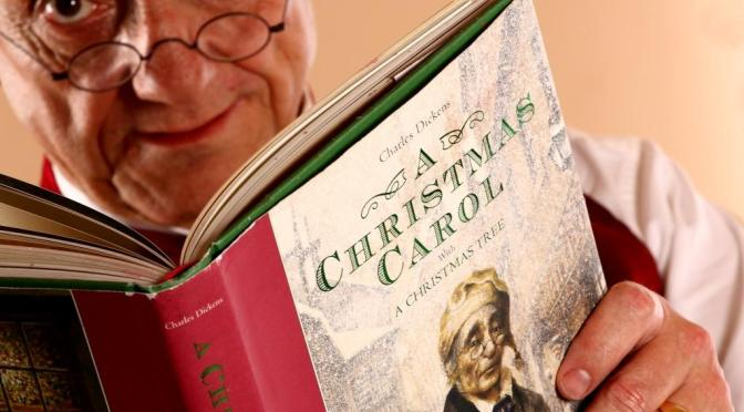The Farnham Crier to raise money to save 'Emily' the Pipe Organ