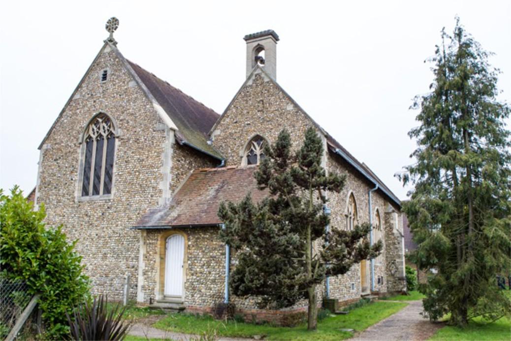 St George's (large)