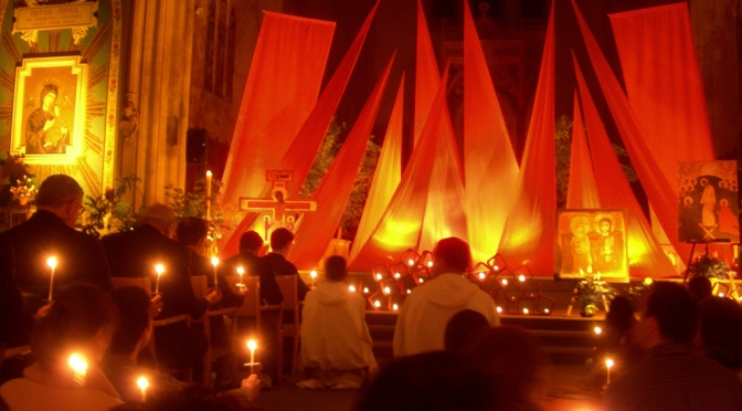Taizé Chants