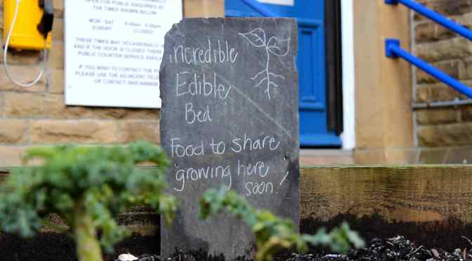 Incredible Edible Hale