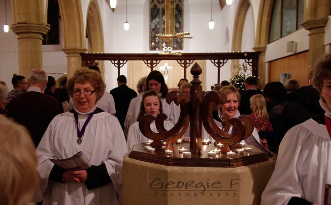 St George's Choir