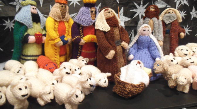 Book the Knitivity Set now