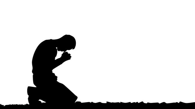 Prayer (part 3)