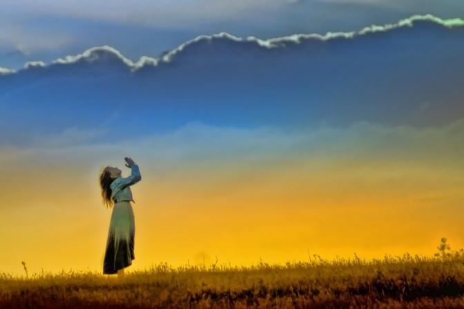 Prayer (Part 2)