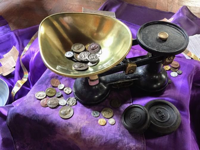 Good Friday Prayer Stations