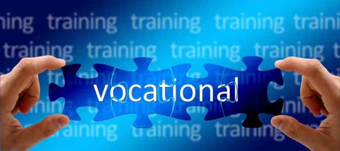 How do you know your vocation?