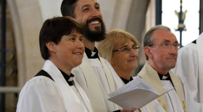 Looking forward to Priesting – My Story