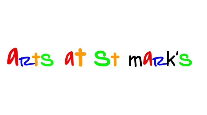 Arts at St Marks…