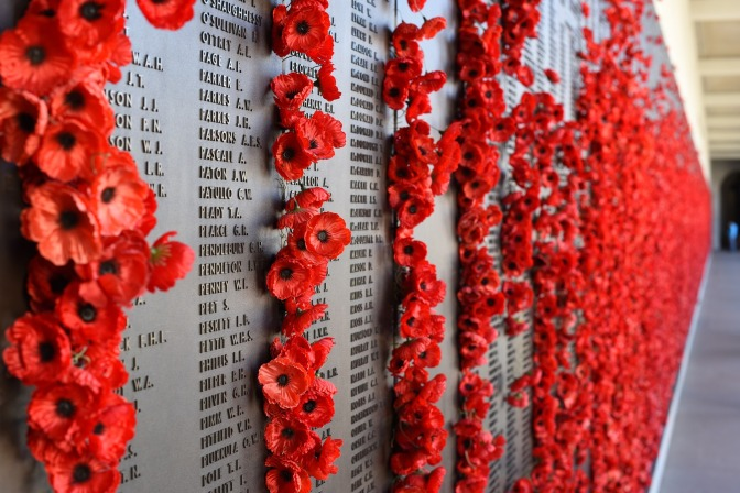 More thoughts on Remembrance