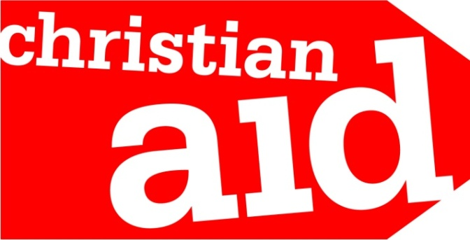 Christian Aid Week Dates – 13-20 May
