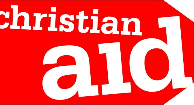 Christian Aid games afternoon cancelled