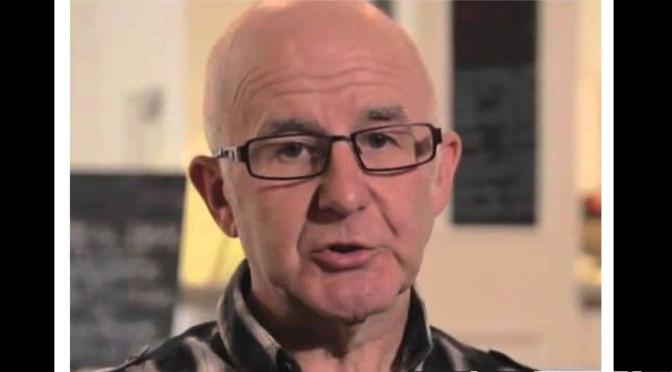 Dave Tomlinson – 4th Feb