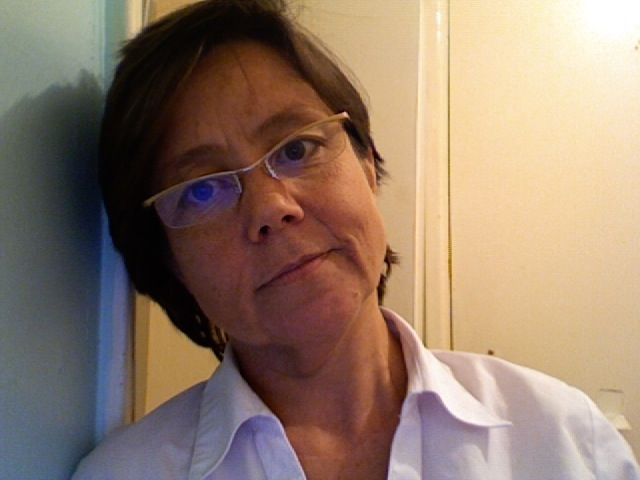 Guest Speaker – Catherine von Ruhland