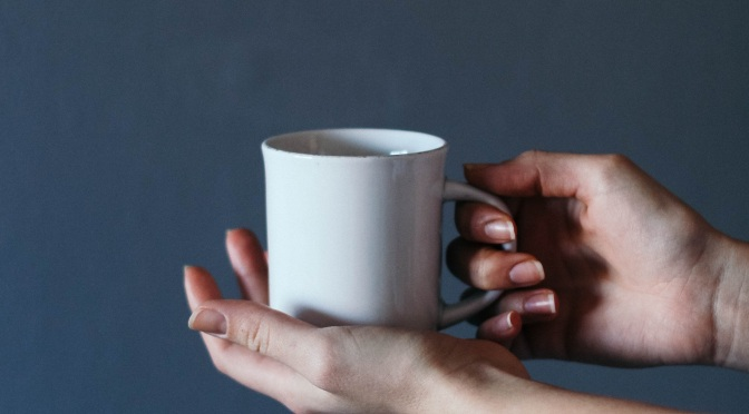 'Corner Chat' offers company, cuppas and chat
