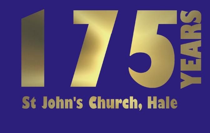 St John's Church is 175