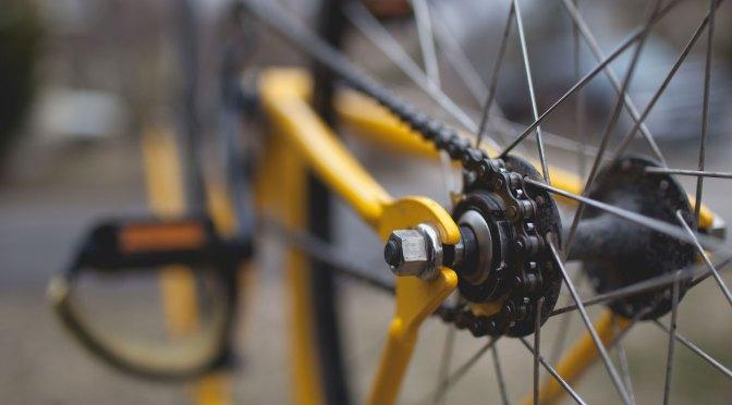 Donate a bike, transform a life
