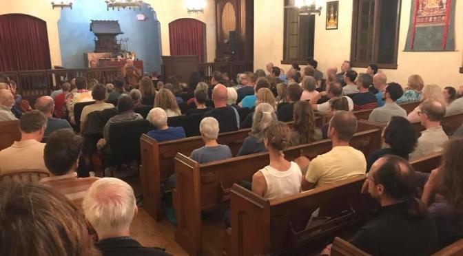 What is Evangelism