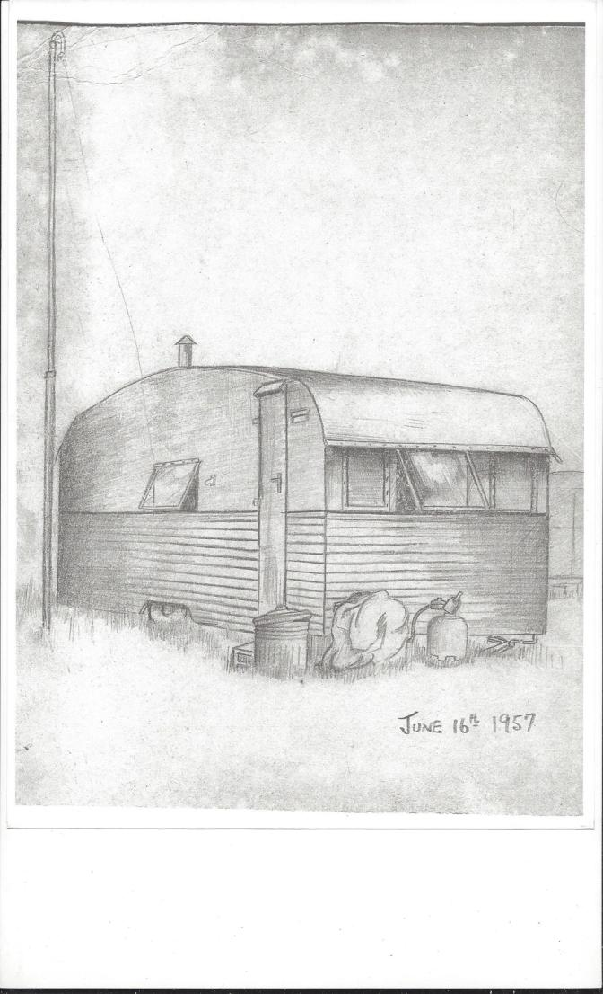 Caravan, The Hungry Years and all that jazz