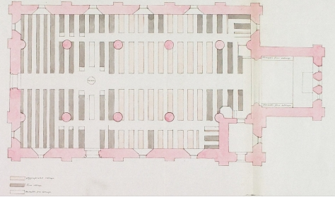 1842 to 44 Original Plan