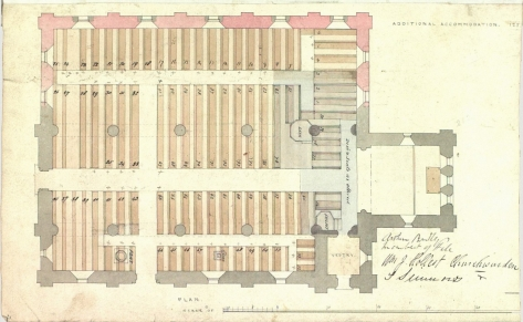 1861 Extension Plan