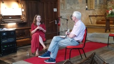 Emily Mangles talks to Geoff Willis