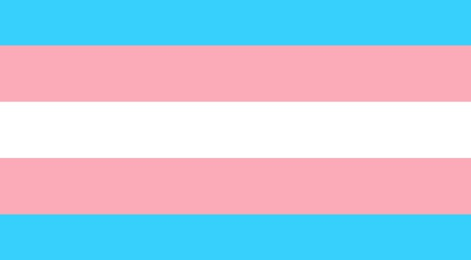Guest post: Thank God for my trans Friends