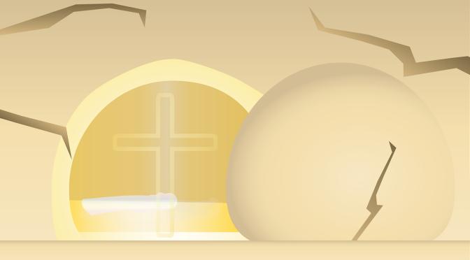 Keeping it Simple this Holy Week