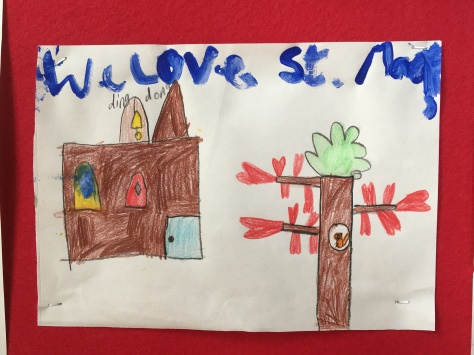 We love St Mark's pic