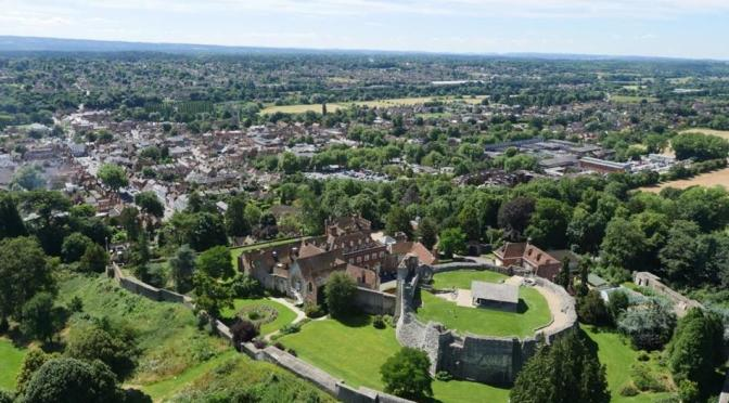 Have your say on Farnham's future