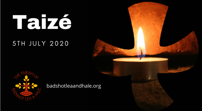 Taizé – 5th July