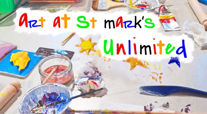 Art at St Mark's, Unlimited