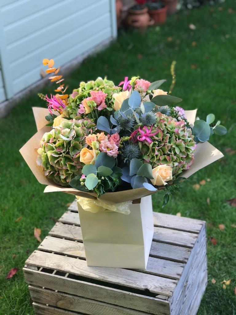 Bouquet £50