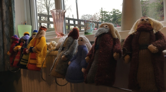 The Knitivity Challenge – the solution!