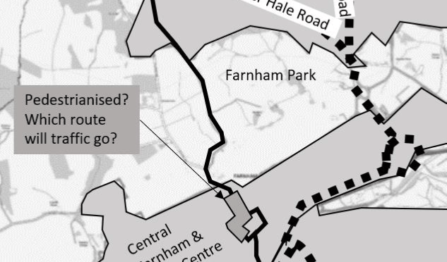 Have your voice heard over the future of Farnham