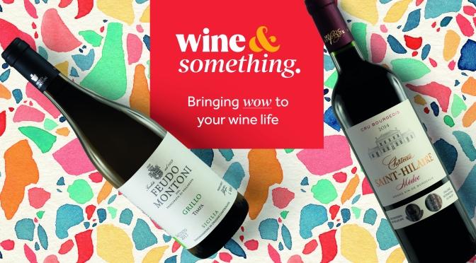 Wine&Something