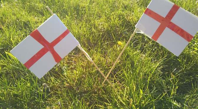 Celebrate St George's Day with Mayors and Music