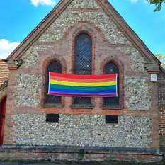 St Mark's pride (2)