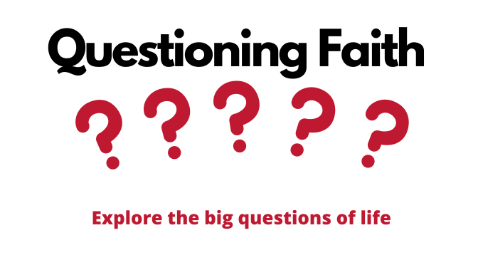 Questioning Faith is back